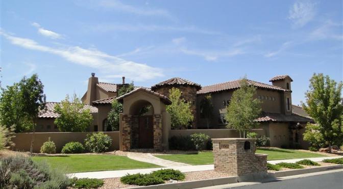 $1,890,000 11512 Zinfandel Ave NE Albuquerque, NM 87122