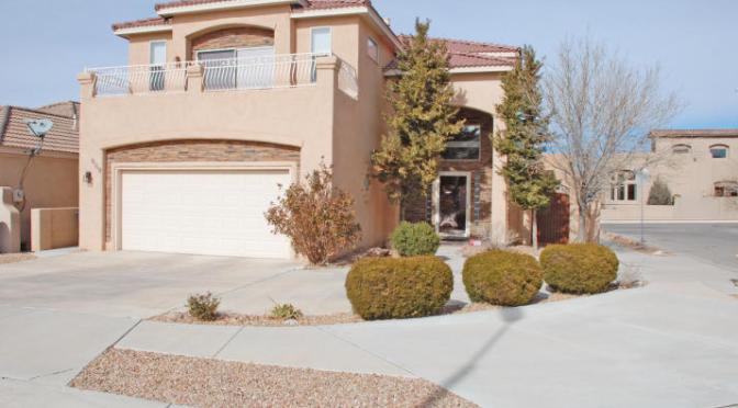 $405,500 9119 VILLAGE Ave NE Albuquerque, NM 87122